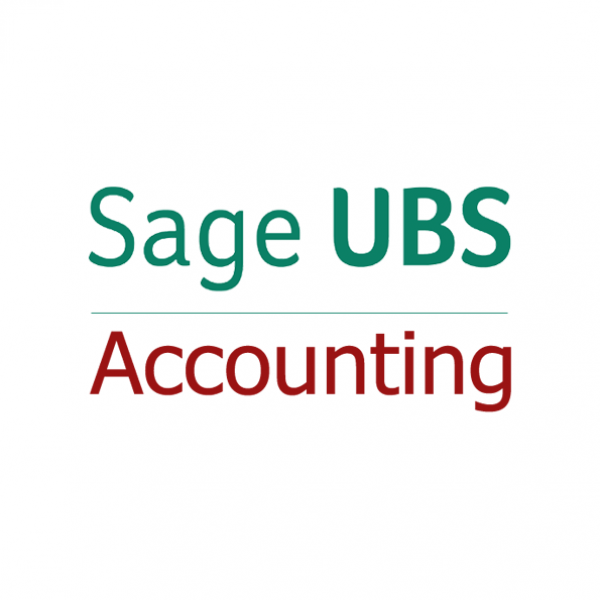 UBS Accounting Software (3 Users) International Ve...