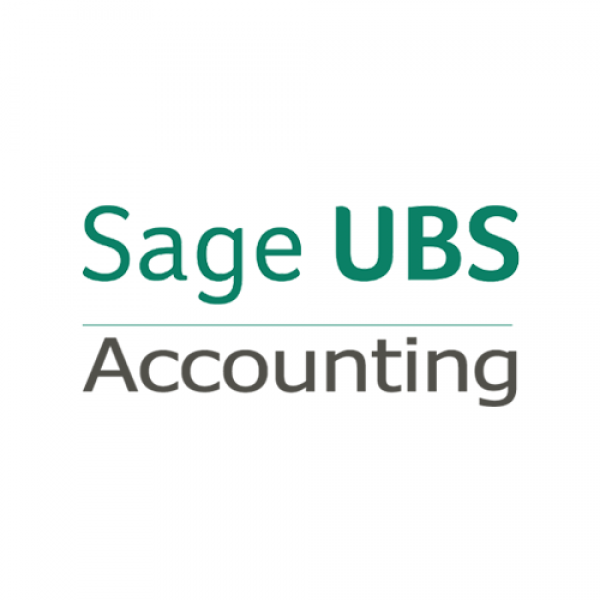 UBS Accounting Software (Single User) Latest Versi...