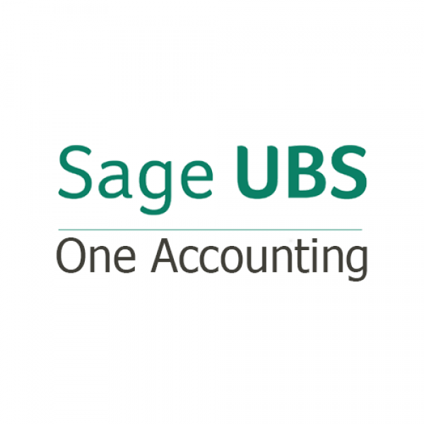 UBS One Accounting (Single User) Latest Version